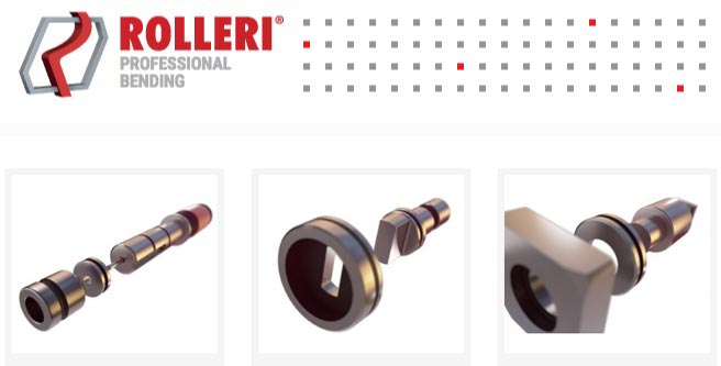 Rolleri punching tools