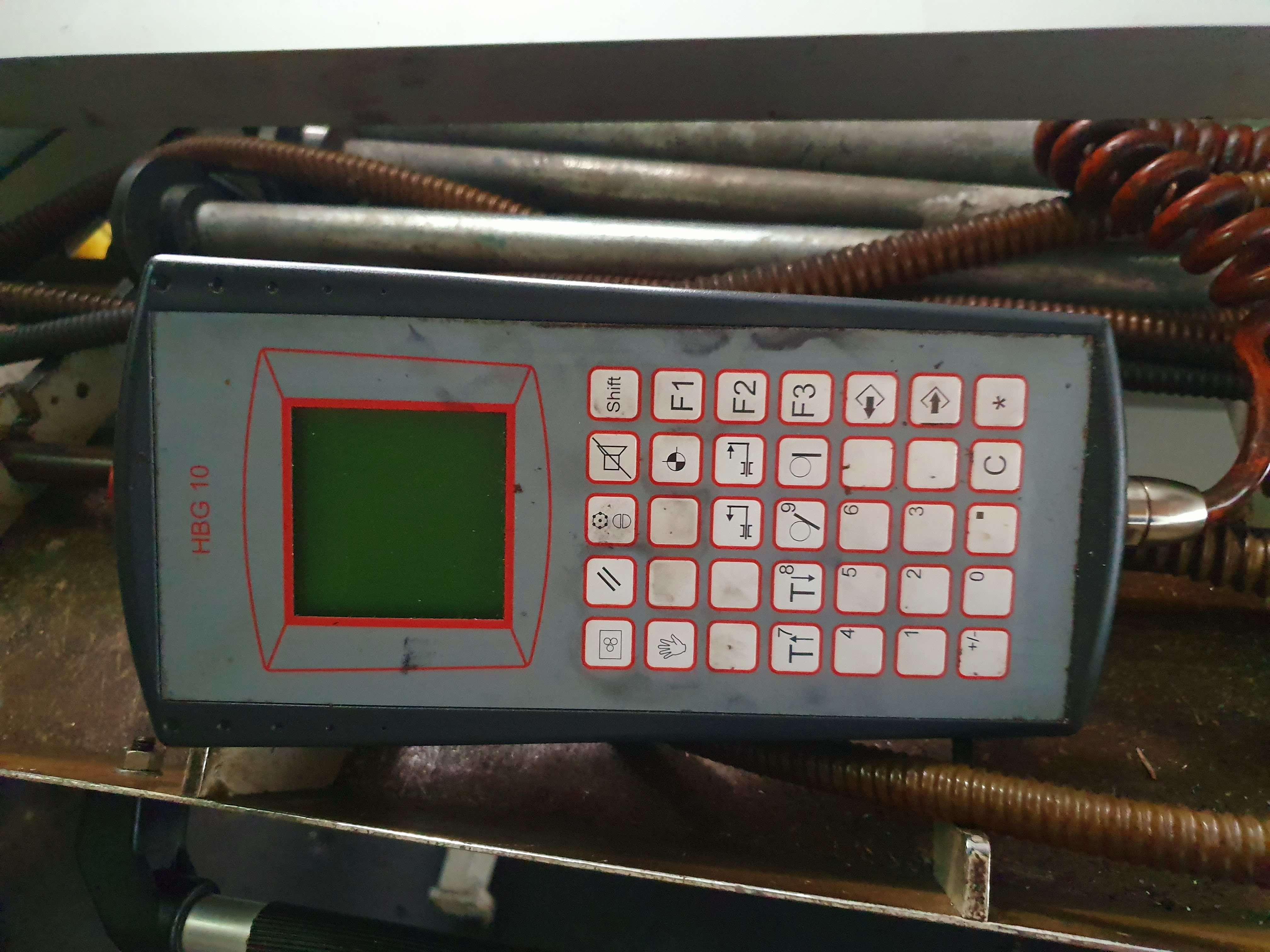 Stangenlader Irco RBK 10012 Bilder auf Industry-Pilot