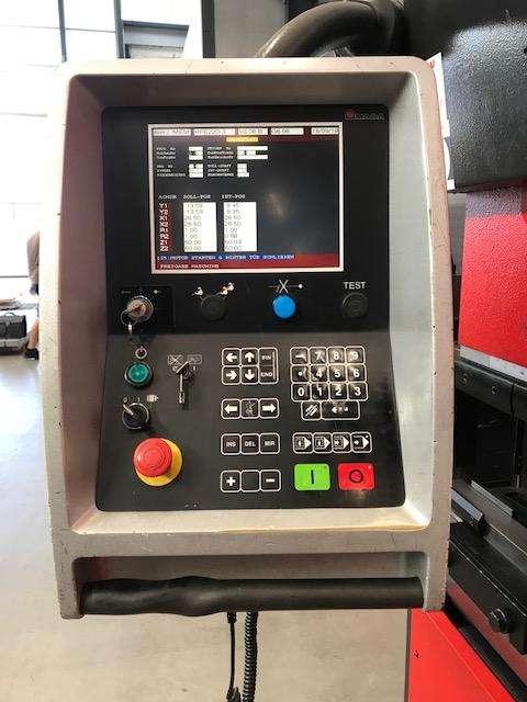 Abkantpresse - hydraulisch Amada HFE 220-3 Press brake cnc-nc Bilder auf Industry-Pilot