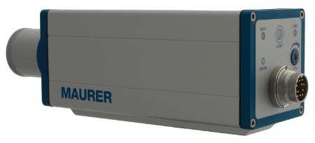 Pyrometer Maurer KTRD 1105 Bilder auf Industry-Pilot