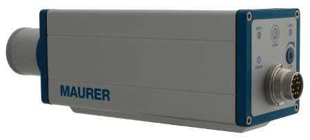 Pyrometer Maurer KTRD 1550 photo on Industry-Pilot