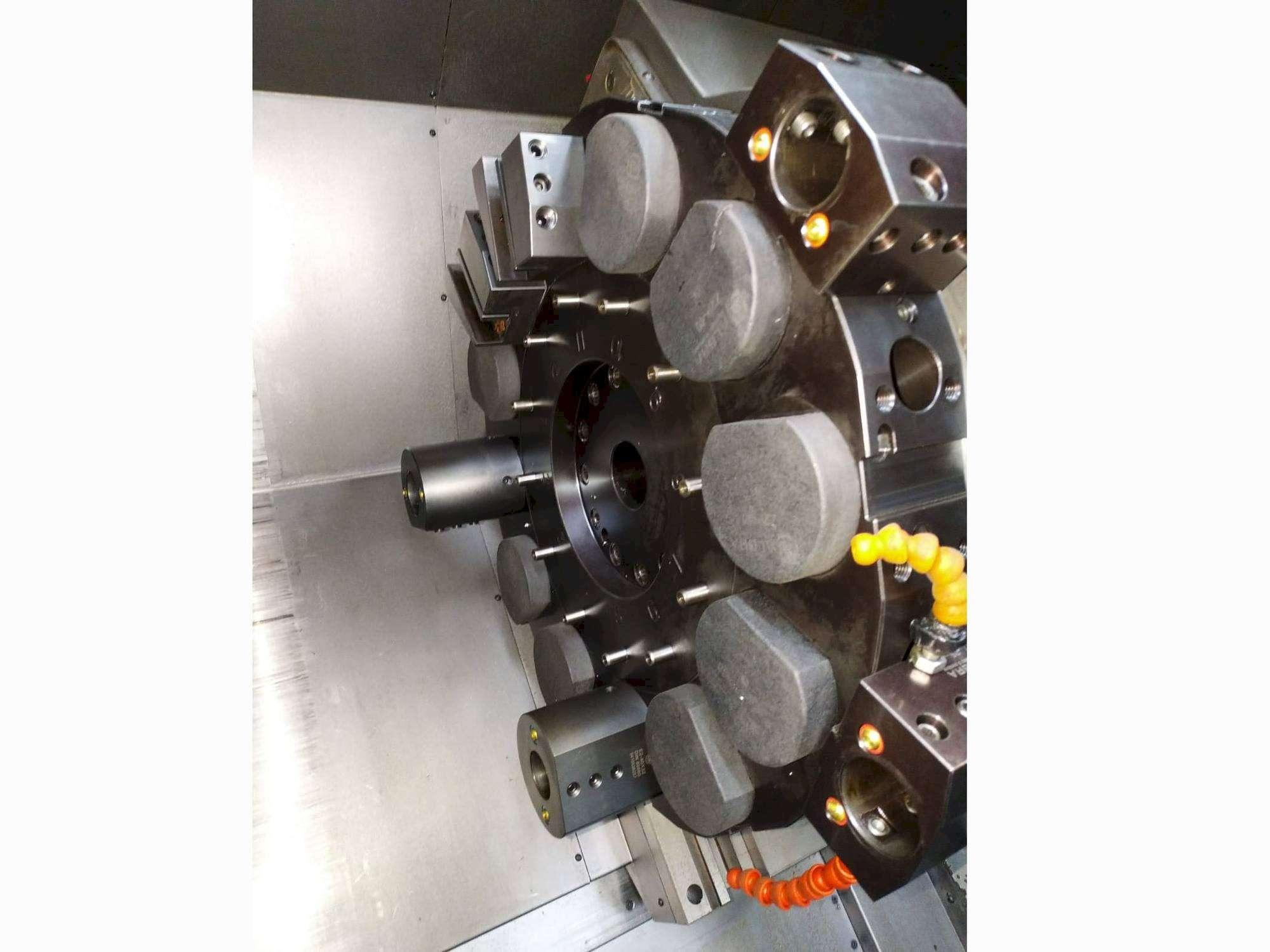 CNC Drehmaschine SPINNER TC 600 Bilder auf Industry-Pilot