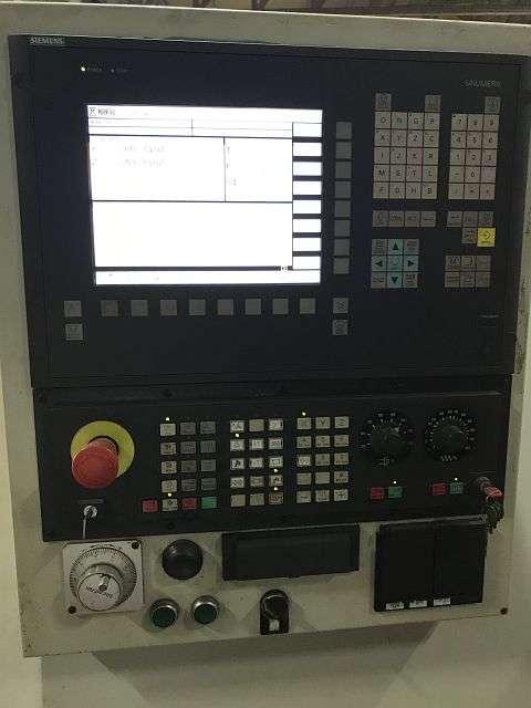 SPINNER TC 65 MC Bilder auf Industry-Pilot