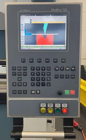 Abkantpresse - hydraulisch DURMA AD-S 30135 Bilder auf Industry-Pilot