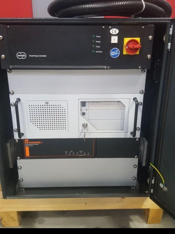 Fräsmaschine - Vertikal DMF 220 Linear Bilder auf Industry-Pilot