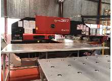 Turret Punch Press  AMADA PEGA 367 фото на Industry-Pilot