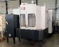 Bearbeitungszentrum - Horizontal Mazak FH 4800 Bilder auf Industry-Pilot