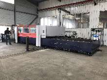 Laser Cutting Machine Bystronic BYSTAR 3015  фото на Industry-Pilot