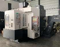 Bearbeitungszentrum - Vertikal Mazak Variaxis 500-5x II Bilder auf Industry-Pilot