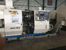 Spitzendrehmaschine Okuma LU 15 MW Bilder auf Industry-Pilot