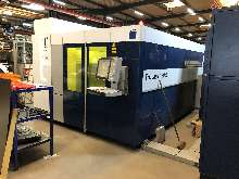 Laser Cutting Machine TRUMPF 3030 Fibre 3kW photo on Industry-Pilot