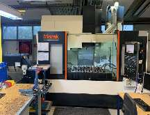 Bearbeitungszentrum - Vertikal Mazak Vertical Center Smart 530C Bilder auf Industry-Pilot