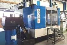 Bearbeitungszentrum - Vertikal Huron KX 20 gebraucht kaufen