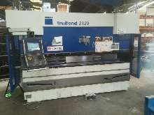 Press Brake hydraulic TRUMPF TruBend 3120 photo on Industry-Pilot