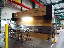 Press Brake hydraulic Colly 320T - 6M photo on Industry-Pilot