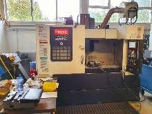 Bearbeitungszentrum - Vertikal Mazak Nexus 510C Bilder auf Industry-Pilot
