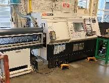 CNC Drehmaschine MAZAK QTN 200 MSY Bilder auf Industry-Pilot