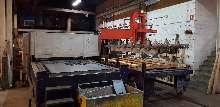 Laserschneidmaschine Bystronic Bystar 3015 6.0 KW Станок для лазерной резки  Bilder auf Industry-Pilot
