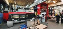 Laser Cutting Machine AMADA LC-3015 F1 NT photo on Industry-Pilot