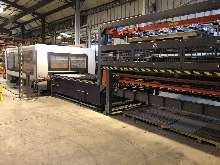 Laser Cutting Machine Bystronic BySprint Pro 3015 3300W photo on Industry-Pilot