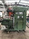 Fräsmaschine - Universal Gambin 3M X:1450 - Y:450 - Z:710 mm universal milling machine Bilder auf Industry-Pilot