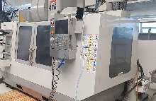 Machining Center - Vertical Haas VF5 VF-5 50 XTHE photo on Industry-Pilot