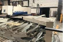 Turret Punch Press Trumpf TC 500 22 T photo on Industry-Pilot