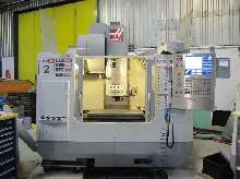 Machining Center - Vertical HAAS VF 2 SSHE Super Speed photo on Industry-Pilot