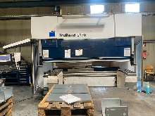 Press Brake hydraulic Trumpf TruBend 5170 photo on Industry-Pilot