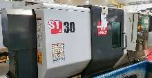 CNC Turning Machine  HAAS ST 30 photo on Industry-Pilot