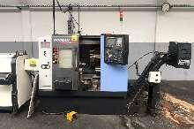 CNC Drehmaschine Doosan Lynx 220 B Bilder auf Industry-Pilot