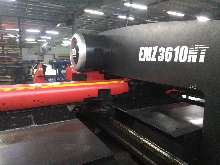 Turret Punch Press Amada EMZ 3610 NT photo on Industry-Pilot