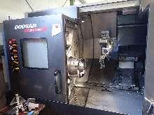 CNC Drehmaschine DOOSAN PUMA 3100 Y Bilder auf Industry-Pilot