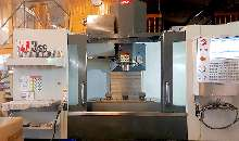 Machining Center - Vertical Haas VF-3 SS photo on Industry-Pilot