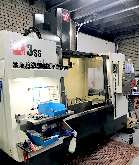 Machining Center - Vertical Haas VF 3SS photo on Industry-Pilot