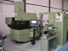 Cavity Sinking EDM Machine AGIE Agietron 100 photo on Industry-Pilot