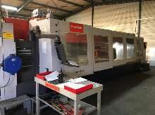 Laser Cutting Machine Laser Bystronic Byspeed 4020 Bylaser 4400W Bytrans 4020. photo on Industry-Pilot