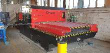 Laser Cutting Machine AMADA LC2415II photo on Industry-Pilot
