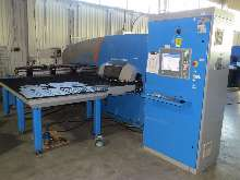 Turret Punch Press PRIMA POWER E5X photo on Industry-Pilot