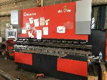 Press Brake hydraulic AMADA HFE T2 1003 photo on Industry-Pilot
