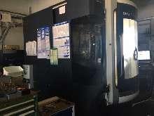 Bearbeitungszentrum - Universal DMG Mori DMU 75 mB Bilder auf Industry-Pilot