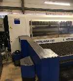Обрабатывающий центр листового металла TRUMPF Trumatic TCL 2530 PLUS