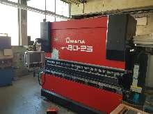 Abkantpresse - hydraulisch Amada HFP 8025 Bilder auf Industry-Pilot