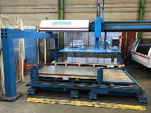 Stanzmaschine Finn Power Shear Genius TRS6 Bilder auf Industry-Pilot