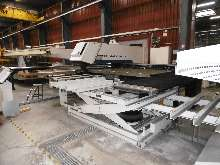Turret Punch Press TRUMPF TC 5000 + SheetMaster.  photo on Industry-Pilot