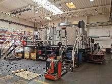 Vertikaldrehmaschine Mazak Integrex E-1850 gebraucht kaufen