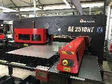 Turret Punch Press AMADA AE 2510 NT photo on Industry-Pilot