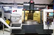 Bearbeitungszentrum - Vertikal Haas VF 4 gebraucht kaufen