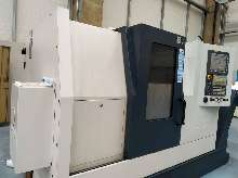 CNC Drehmaschine SPINNER TC 600 gebraucht kaufen