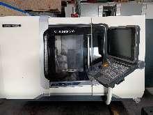 CNC Drehmaschine Gildemeister CTX beta 500 gebraucht kaufen